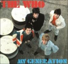 My Generation (Japanese Edition) - SuperAudio CD di Who