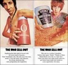 The Who Sell Out (Japanese Edition) - SuperAudio CD di Who