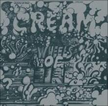 Wheels of Fire (Japanese Limited Remastered) - SuperAudio CD di Cream