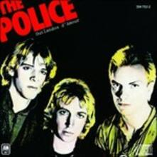 Outlandos (Japanese Limited Remastered) - SuperAudio CD di Police