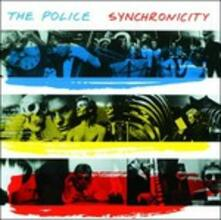 Synchronicity (Japanese Limited Remastered) - SuperAudio CD di Police