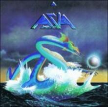 Asia (Japanese Limited Remastered) - SuperAudio CD di Asia