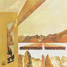 Innervisions: Limited (SHM-CD Japanese Edition) - SHM-CD di Stevie Wonder