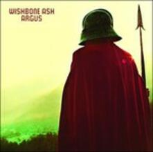 Argus (Japanese Limited Remastered) - SuperAudio CD di Wishbone Ash