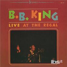 Live at The (Japanese Limited Remastered) - SuperAudio CD di B.B. King