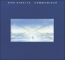 Communiqué (Japanese Edition) - SuperAudio CD di Dire Straits