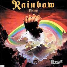 Rising (Japanese Limited Remastered) - SuperAudio CD di Rainbow