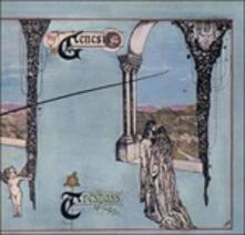 Trespass (Japanese Edition) - SHM-CD di Genesis