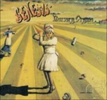 Nursery Crime (Japanese Edition) - SHM-CD di Genesis