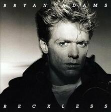 Reckless (30th Anniversary Edition) - SHM-CD di Bryan Adams