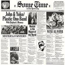 Sometime in (Japanese Edition) - CD Audio di John Lennon