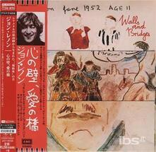 Walls & Bridges (Japanese Edition) - CD Audio di John Lennon