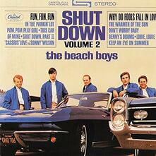 Shut Down vol.2 (Japanese Edition) - CD Audio di Beach Boys