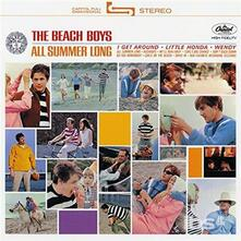 All Summer Long (Japanese Edition) - CD Audio di Beach Boys