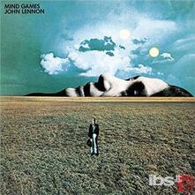 Mind Games (Japanese Edition) - SuperAudio CD di John Lennon