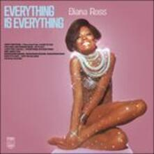 Everything Is Everything (Japanese Edition) - CD Audio di Diana Ross