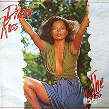 Boss (Japanese Edition) - CD Audio di Diana Ross