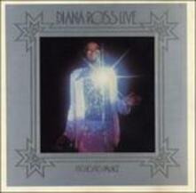 Live at Caesars Palace (SHM-CD Japanese Edition) - SHM-CD di Diana Ross