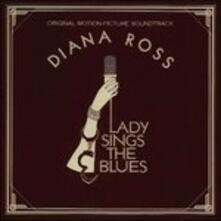 Lady Sings the Blues (Japanese Edition) - CD Audio di Billie Holiday