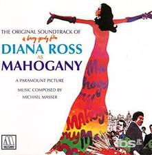 Mahogany (Colonna Sonora) (Japanese Edition) - CD Audio