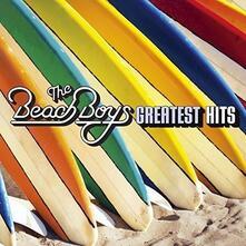 Greatest Hits (Japanese Limited Edition) - SHM-CD di Beach Boys