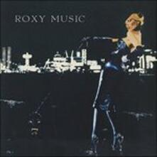 For Your (Japanese Edition) - CD Audio di Roxy Music