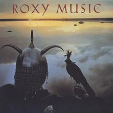 Avalon (Japanese Edition) - CD Audio di Roxy Music