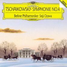 Symphonies (Japanese Special Edition) - CD Audio di Pyotr Ilyich Tchaikovsky