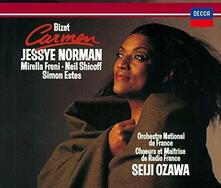 Carmen (Blu-Spec Japanese Edition) - CD Audio di Georges Bizet