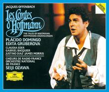 Les Contes (Japanese Special Edition) - CD Audio di Jacques Offenbach