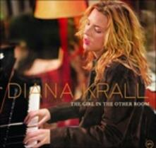 The Girl in the Other Room (Japanese Edition) - SHM-CD di Diana Krall