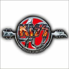 Best of Kiss 40 (Japanese Edition) - CD Audio di Kiss