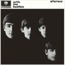 With the Beatles (Japanese Edition) - CD Audio di Beatles