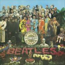 Sgt. Pepper's Lonely Hearts Club Band (Japanese Edition) - CD Audio di Beatles