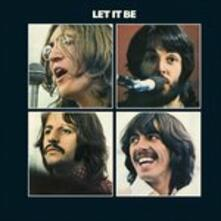 Let it be (Japanese Edition) - CD Audio di Beatles