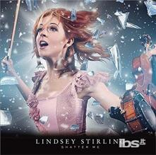 Shatter Me (Japanese Edition) - CD Audio di Lindsey Stirling
