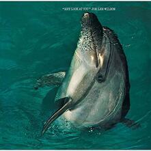 Hey Look at You (Japanese Edition) - CD Audio di Joe Lee Wilson