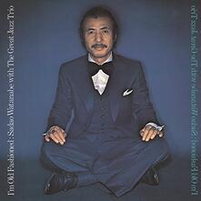 I'm Old Fashioned (Japanese Edition) - CD Audio di Sadao Watanabe