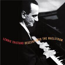 Descent Into.. (Japanese Limited Edition) - CD Audio di Lennie Tristano