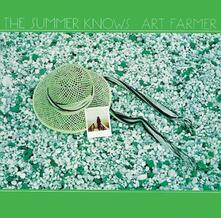 Summer Knows (Japanese Edition) - CD Audio di Art Farmer