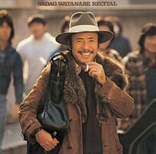 Recital (Japanese Edition) - CD Audio di Sadao Watanabe