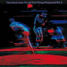 At The Village Vanguard 2 (Japanese Edition) - CD Audio di Great Jazz Trio