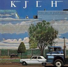 Kjlh (Japanese Edition) - CD Audio di Great Jazz Trio