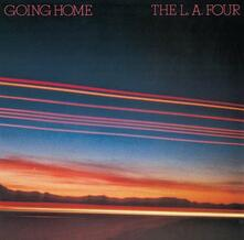 Going Home (Japanese Limited Edition) - CD Audio di L.A. Four