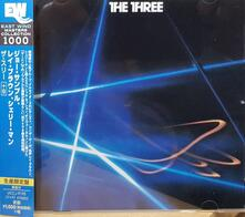 Three (Japanese Limited Edition) - CD Audio di Joe Sample