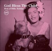 God Bless the Child (Japanese Edition) - CD Audio di Billie Holiday