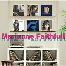 Best of (Japanese Edition) - CD Audio di Marianne Faithfull