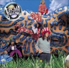Bellybotton (SHM-CD Japanese Edition) - SHM-CD di Jellyfish