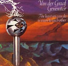 Least We Can (Japanese Edition) - CD Audio di Van der Graaf Generator