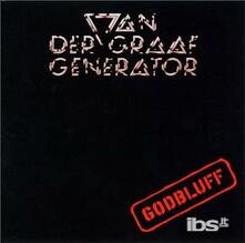 Godbluff (Japanese Edition) - CD Audio di Van der Graaf Generator